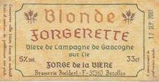 Brasserie La Forge de la Bière