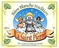 Saint Pierre Blanche