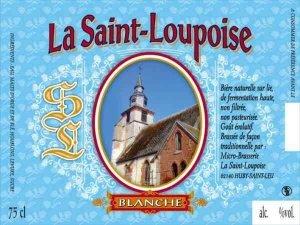 Brasserie La Saint Loupoise
