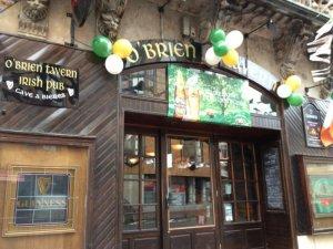 O'Brien Tavern