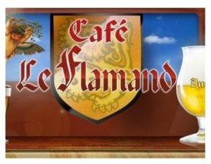 Café Flamand