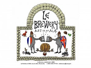 Le Brewery