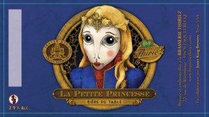 biere La petite Princesse thiriez