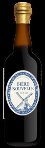 La Bière Nouvelle st sylvestre