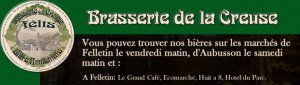 Brasserie de la Creuse