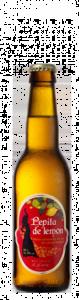 biere Ratz Pepita lemon