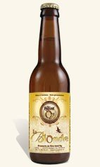 biere Saint'Oy blonde