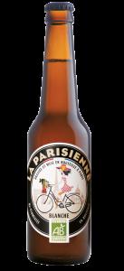 biere La Parisienne Bio Blanche