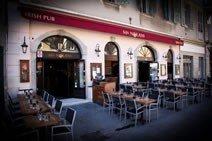 Ma Nolans Irish Pub