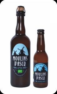 biere La moulins D'ascq blanche