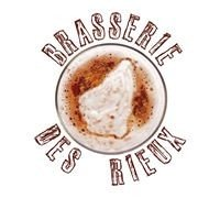 logo Brasserie des rieux