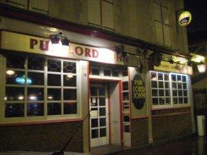 Pub Lord John