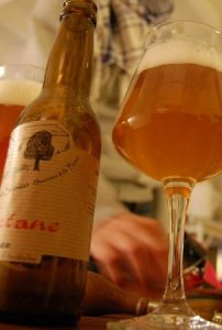 biere Libertane Blonde