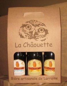 Brasserie Artisanale La Châouette